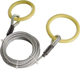 timber tuff log choker cable