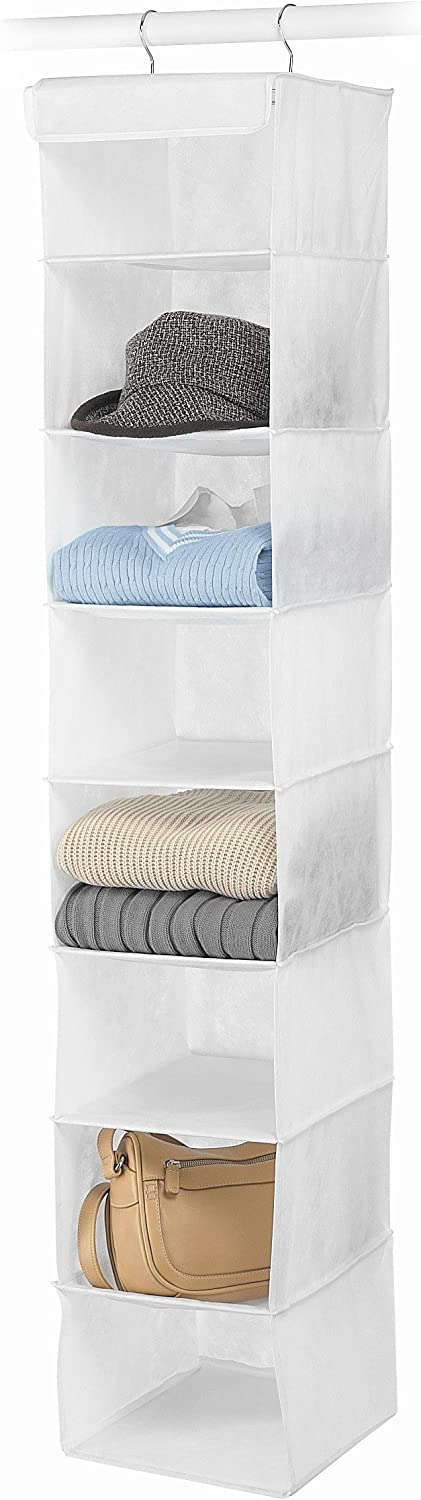 Whitmor Ranking TOP3 8 Our shop most popular Section Shelves White Accessory