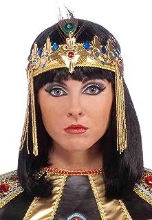 Egyptian Peacock Headpiece