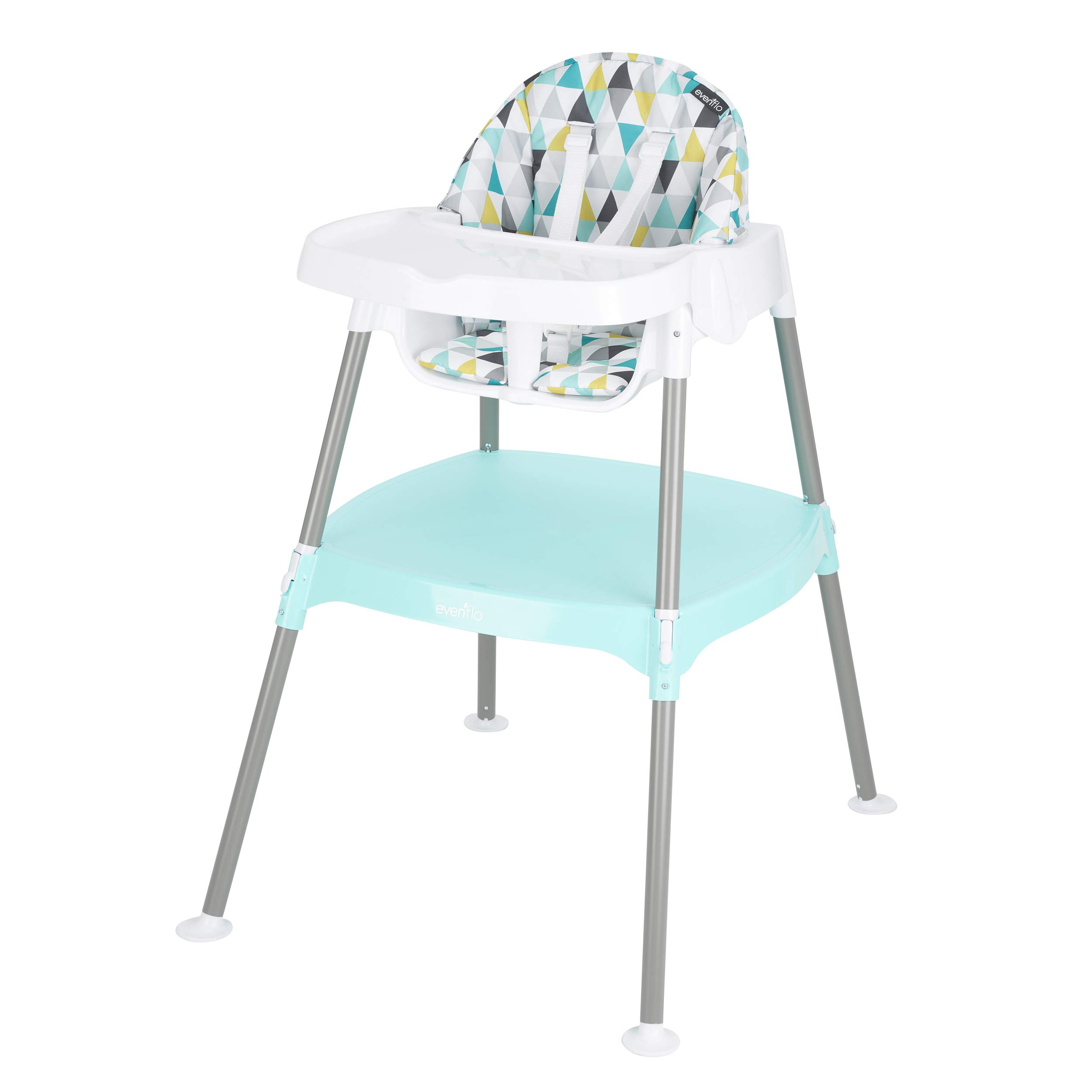Evenflo Grow Convertible Chair Prism
