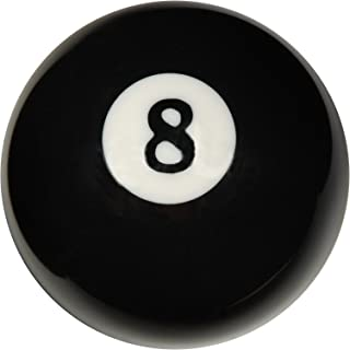 """# 8 Ball Regulation Size 2 1/4"""" Pool Table Billiard Replacement"""