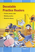 READING 2011 DECODABLE PRACTICE READERS:UNITS 4 AND 5 GRADE 1