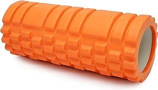 フォームローラー ヨガポール ヨガローラー 筋膜ボール 筋膜ローラー ストレッチローラー トレーニング きんまくりりーす ストレッチろーらー 7色のオプション