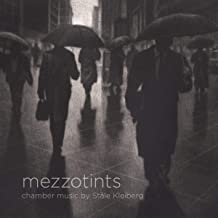 MezzotIints - Chamber Music by Stale Kleiberg [Blu-ray Audio]