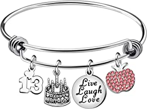 Best charm bracelet for 13 year old Reviews
