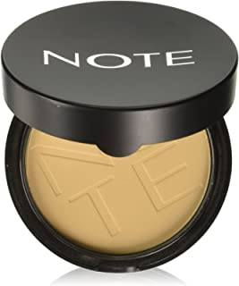 Note Luminous Silk Compact Powder No. 03
