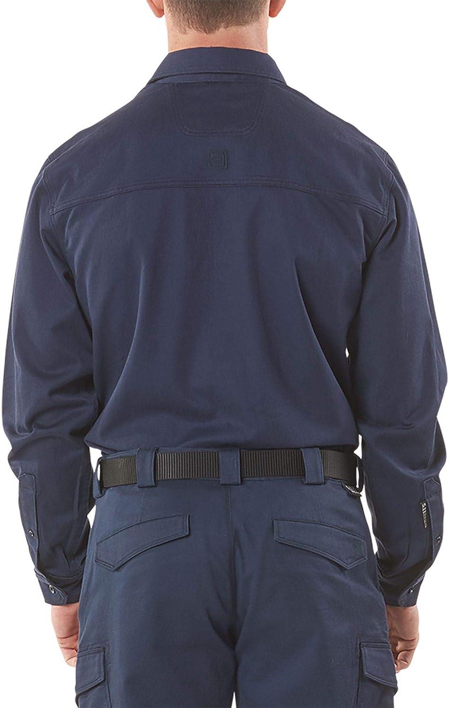 5.11 Tactical 72099T Camisa elástica de uso ignífugo para ...