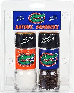 Alessi Salt & Pepper Grinder Combo Pack, University of Florida