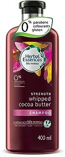 Herbal Essences bio: renew Vitamin E with Cocoa Butter SHAMPOO, 400 ml   No Parabens No Colorants