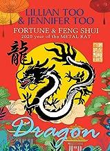 Lillian Too & Jennifer Too Fortune & Feng Shui 2020 Dragon