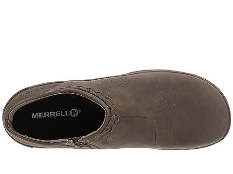 Farol Q2 Trenzada Merrell Encore Oferta Blackbrackenolive wqxCFt