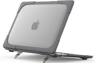 Capa ProCase para MacBook Pro de 13 polegadas, versão 2020, A2289/A2251, capa protetora resistente de invólucro rígido com...