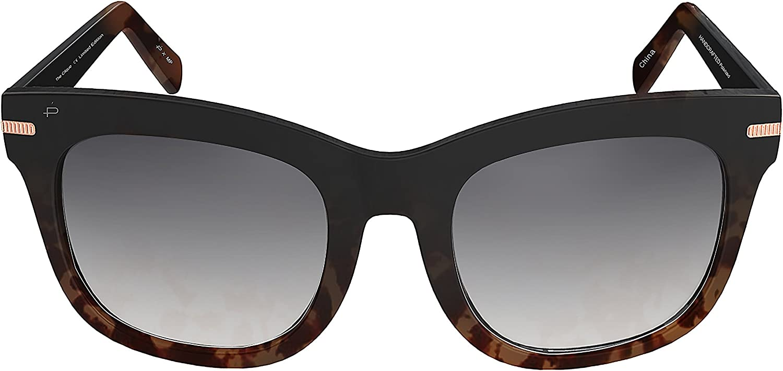 PRIVé REVAUX Madelaine Collection Clique Handcrafted Designer Sunglasses
