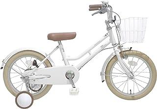 【Amazon限定ブランド】Streamline(ストリームライン) 子供用自転車 16インチ Kids16 スチール製フレーム