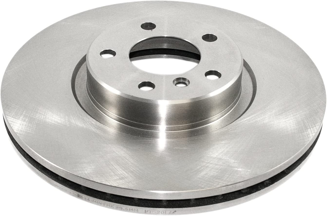 DuraGo BR900702 Front Vented shipfree Brake Fresno Mall Rotor Disc