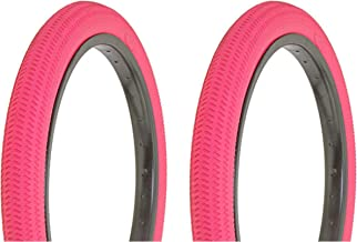 Lowrider Tire Set. 2 Tires. Two Tires Duro 18