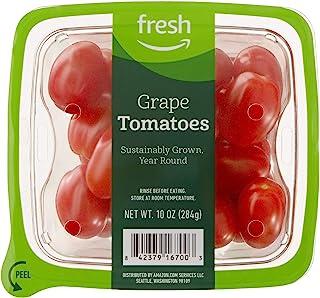 Fresh Brand – Grape Tomatoes, 10 oz