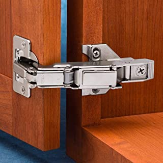 170° Opening Face Frame Hinges (2)