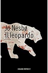 Il leopardo (Harry Hole Vol. 8) Formato Kindle