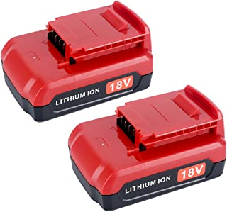 Best porter cable 18v lithium battery Reviews