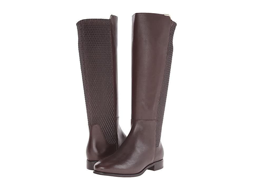 Cole Haan Rockland Boot (Chestnut Leahter) Women