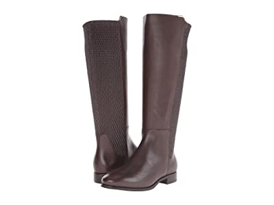Cole Haan Rockland Boot (Chestnut Leather) Women