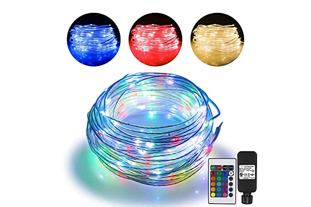 the latest ff908 e3b27 Best led rope lights for outdoor   Amazon.com