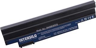 INTENSILO batería Li-Ion 6000mAh (10.8V) para Laptop, Notebook Acer Aspire One D255E-13412, D255E-13438, D255E-13444, D255E-13471 y Acer AL10A31.