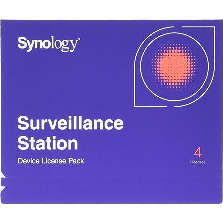 Synology Device License Nas Server Lizenzpaket Computer Zubehör