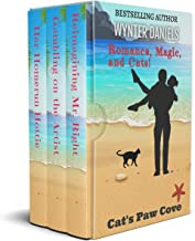 Romance, Magic, and Cats! (Cat's Paw Cove Book 15)