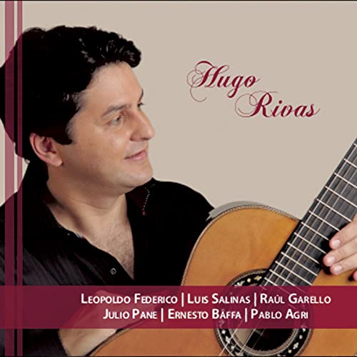 Hugo Rivas de Hugo Rivas en Amazon Music - Amazon.es