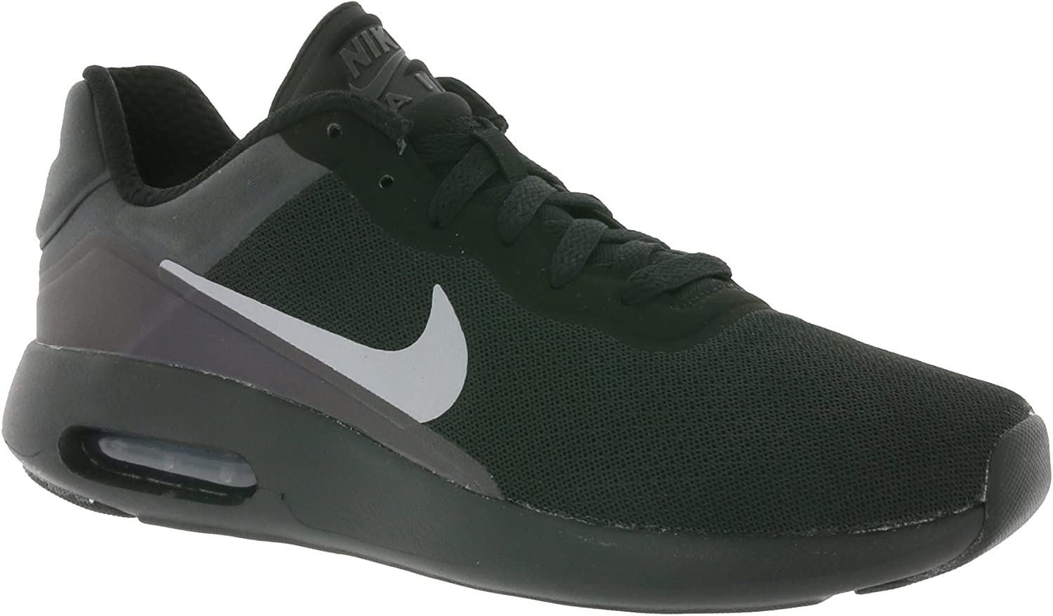 Nike Mens Air Max Modern SE Round Toe Lace-up Running shoes
