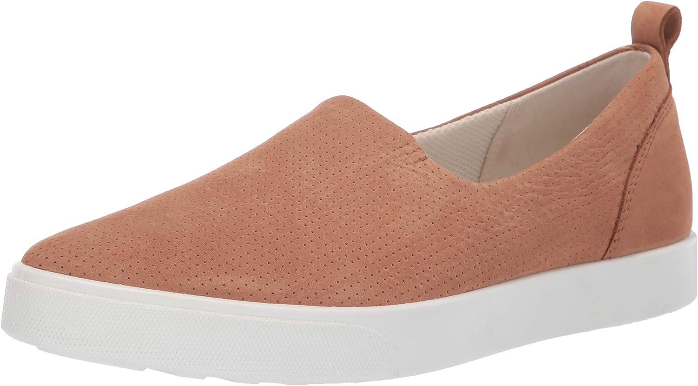 ECCO Womens Gillian Casual Slip on Sneaker
