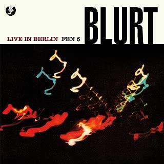 Tube Plane (Live Berlin 13 December 1980)