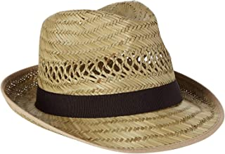 Trilby Sombrero de Paja