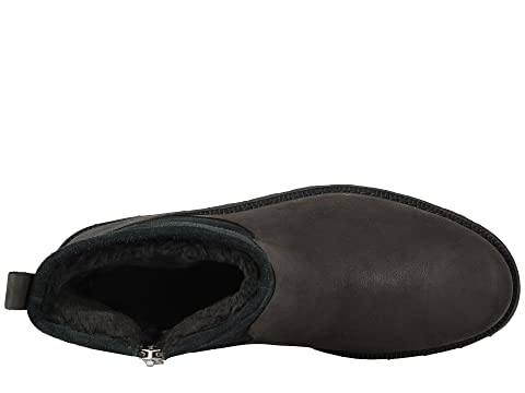 SOREL BlackTobacco Waterproof Black Madson Zip CCwFRqg