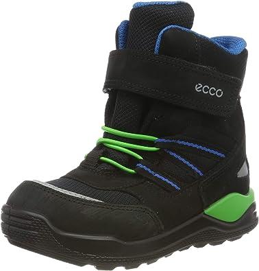 ECCO Urban Mini, Stivali Unisex-Bambini
