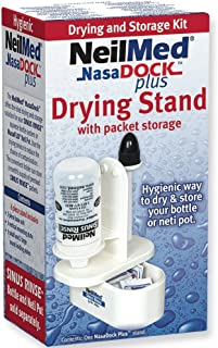 NeilMed Nasadock Plus Stand (Pack of 2)2