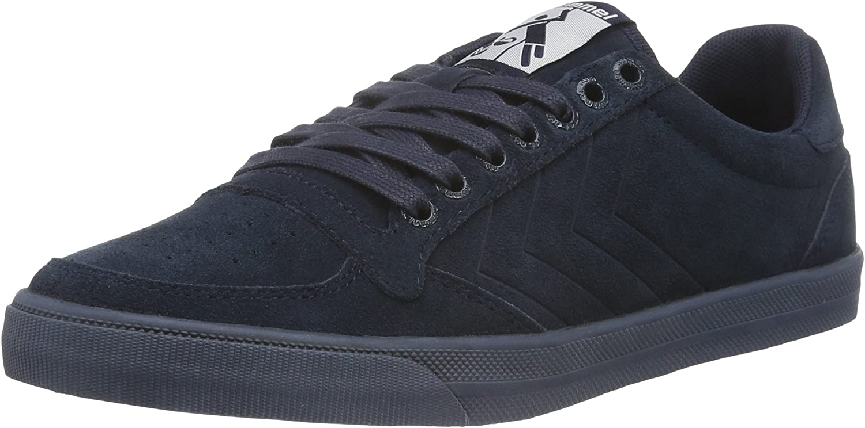 Hummel Men's 爆売りセール開催中 高品質 Sneakers Low-Top