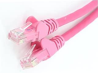 YUBAO Outdoor RJ45 Ethernet STP Cat5e Network Cable Internet LAN Patch Lead Wholesale 5ft 10ft 15ft 30ft 50ft 65ft 80ft 100ft 160ft 330ft 160 Feet (Bundled with The Cable Clips)
