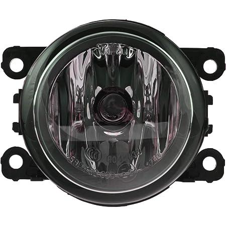 Hella 1n0 011 988 011 De Led Nebelscheinwerfer 90mm Performance L4060 12 24v Rund Einbau Lichtscheibenfarbe Glasklar Stecker Fep Links Rechts Menge 1 Auto