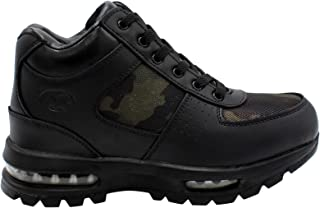 Men's D Day Snow Boot,Black,12