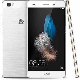 Huawei P8 Lite - Smartphone Libre Android (4G, Pantalla 5