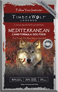 Mediterranean Legends - 45lbs