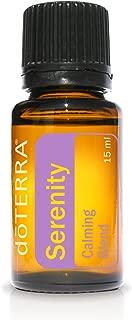 doTERRA Serenity Essential Oil Calming Blend 15 ml