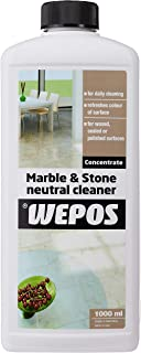 Wepos Marble and Stone Neutral Cleaner, 1L