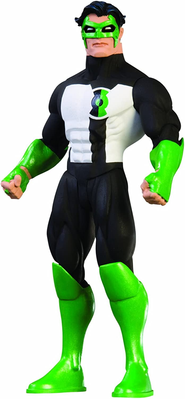 JLA Classified Classic  Series 2  Green Lantern