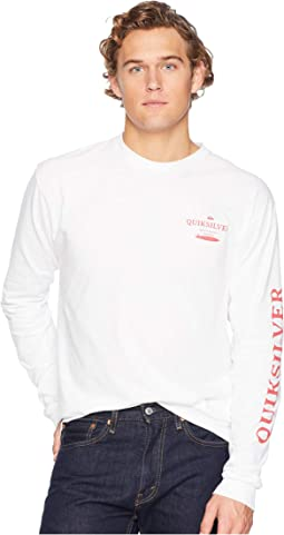 Wasure Mono Long Sleeve Tee