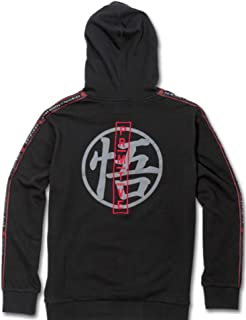 Primitive Power Hood (Black)