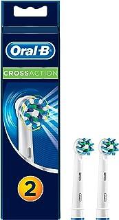 Oral-B Diş Fırçası Yedek Başlığı Cross Action 2 adet